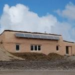 Anaktuvuk Pass CCHRC House