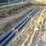 Glycol Piping