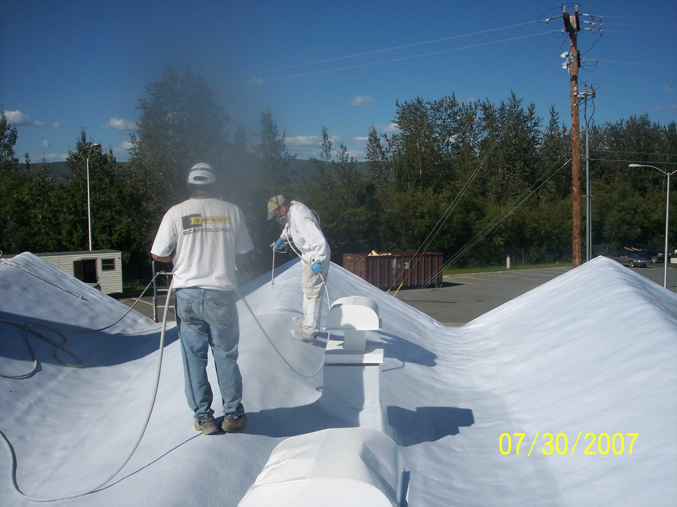 Vertex Insulation Serving Fairbanks Since 78
